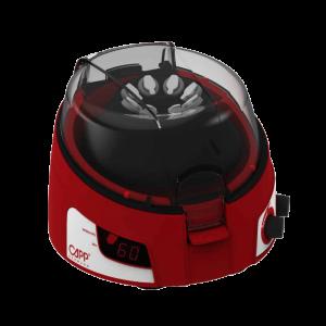 Capp-Microcentrifuge